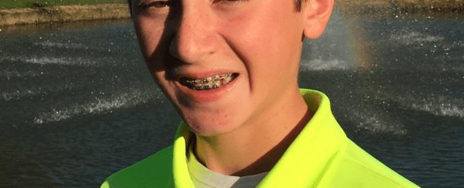Brady wilson