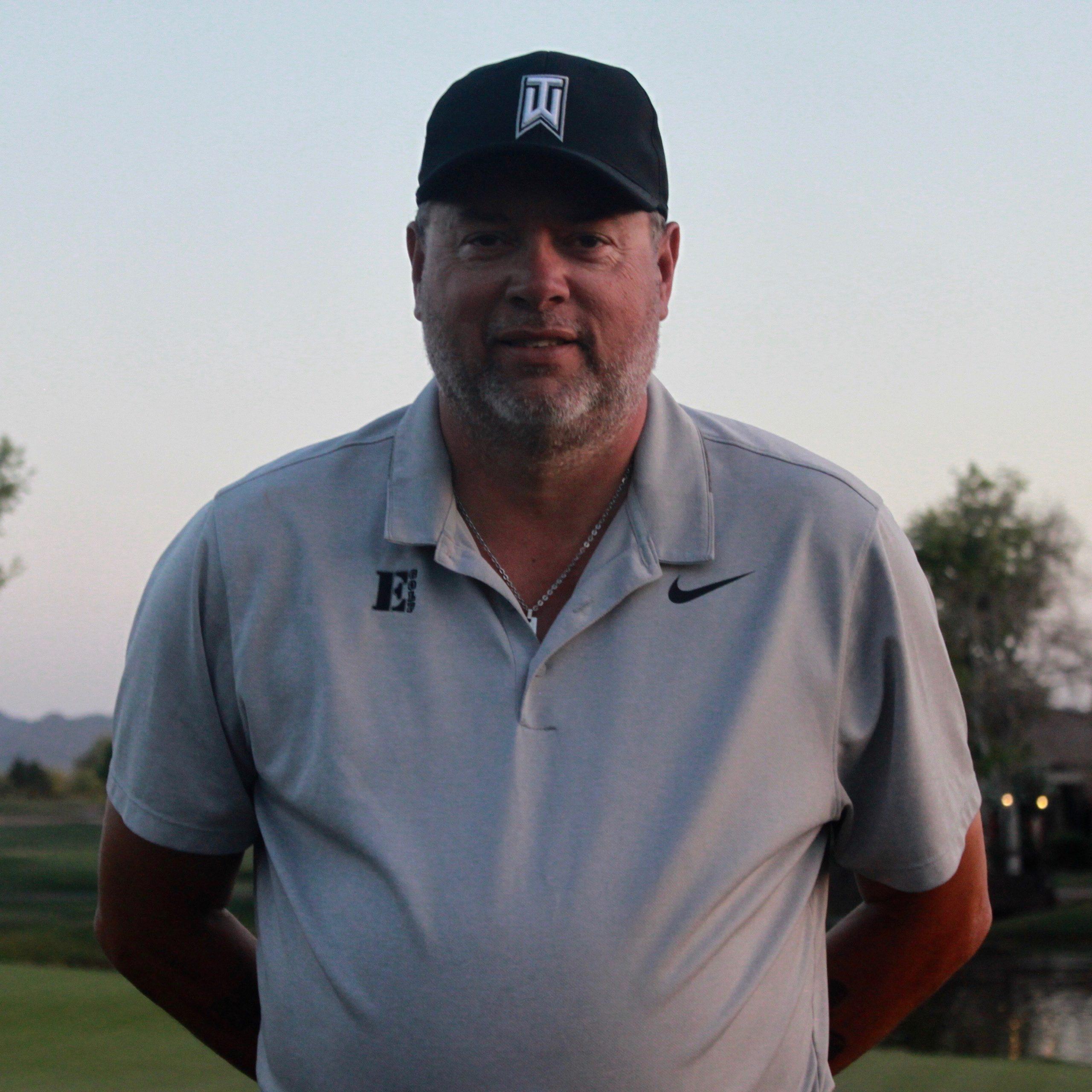Roland Hernandez, Elite Golf Coach in Phoenix Arizona