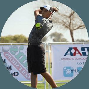 College golf coaches and tournament preparation in gilbert arizona