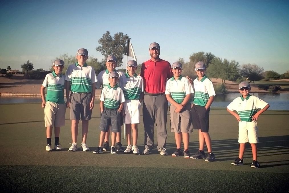 mesa golf school benefits elite lessons arizona